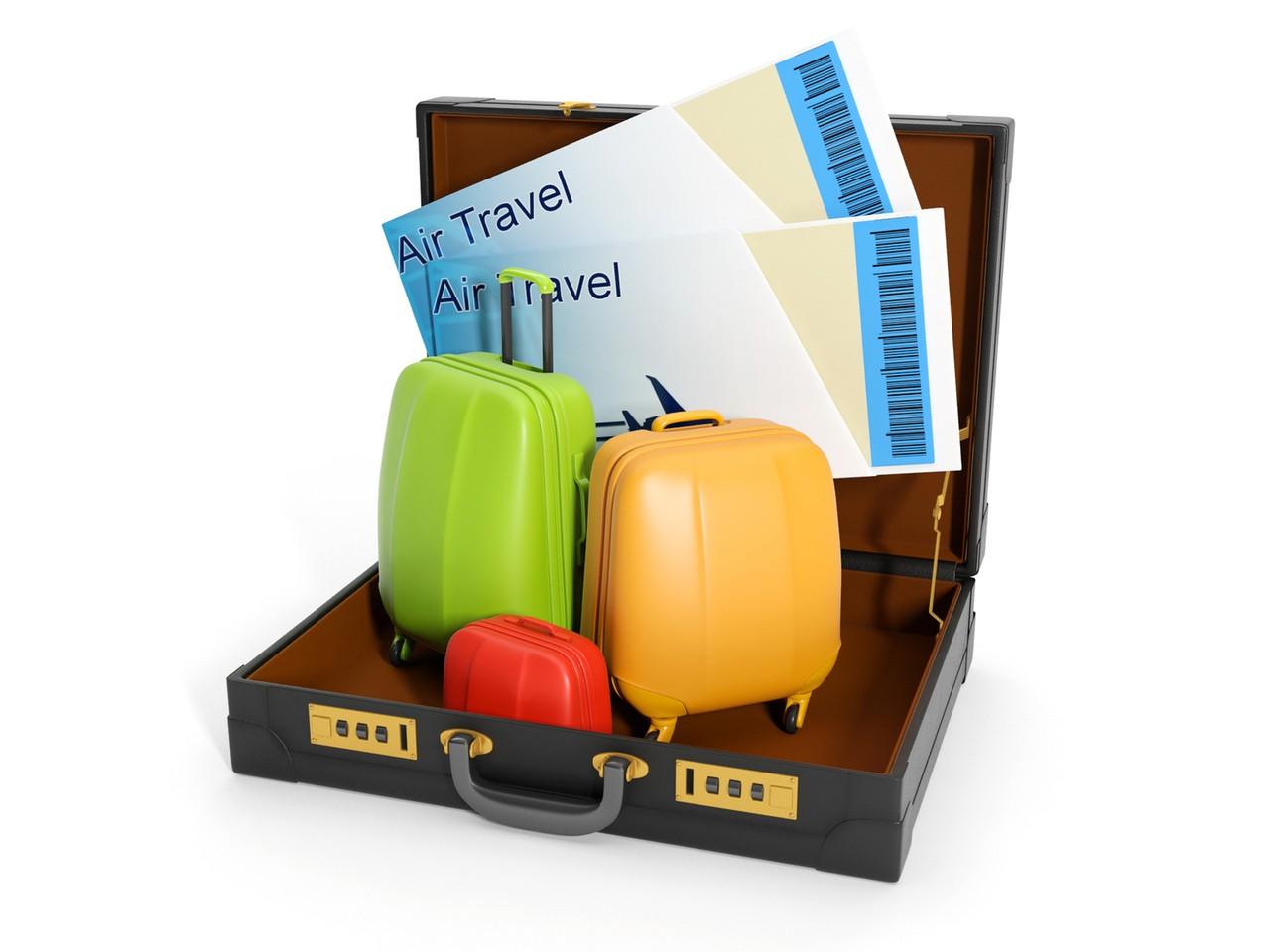 Co pakujemy na wakacyjny pobyt?