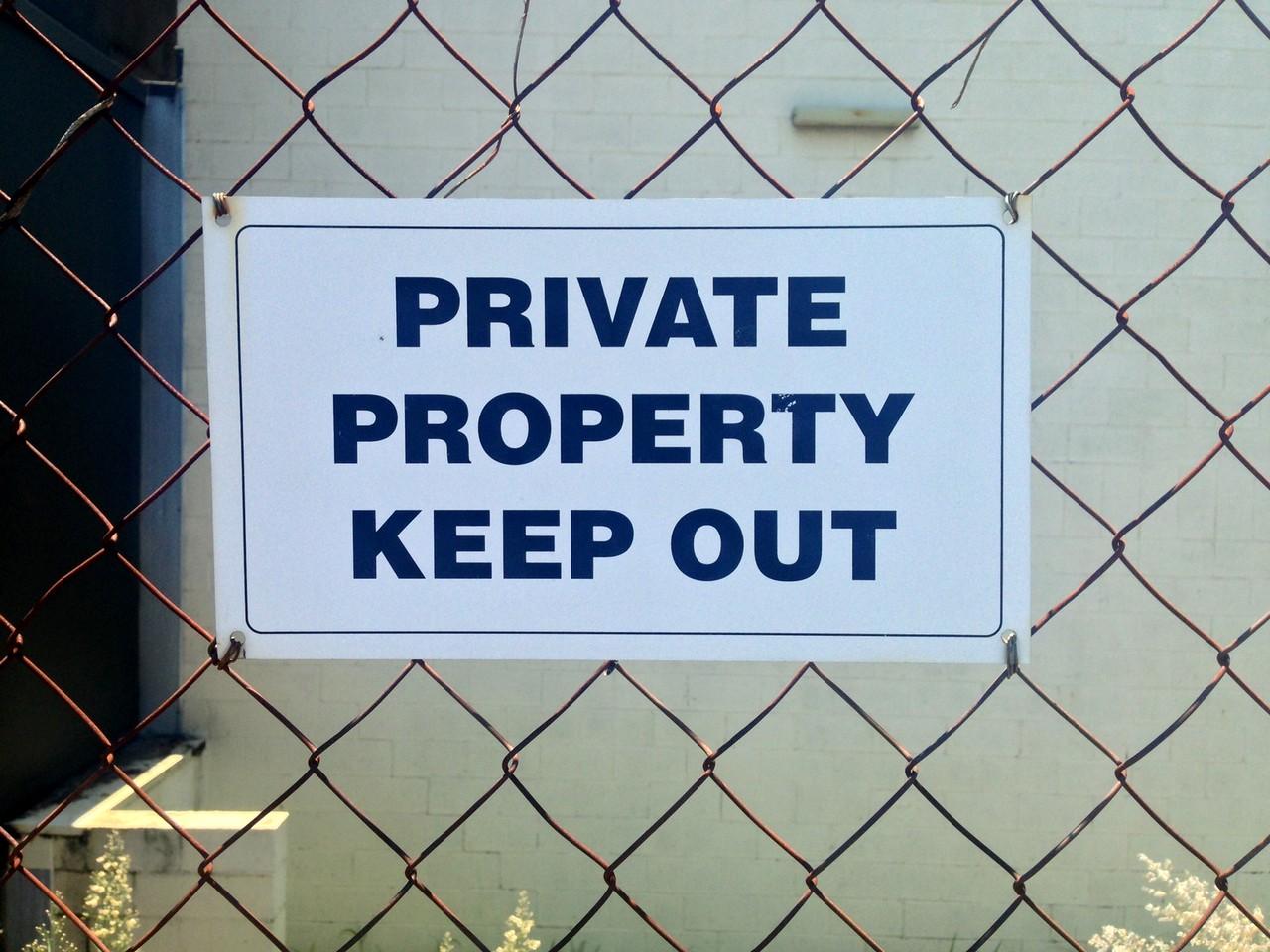 Ochrona osobista