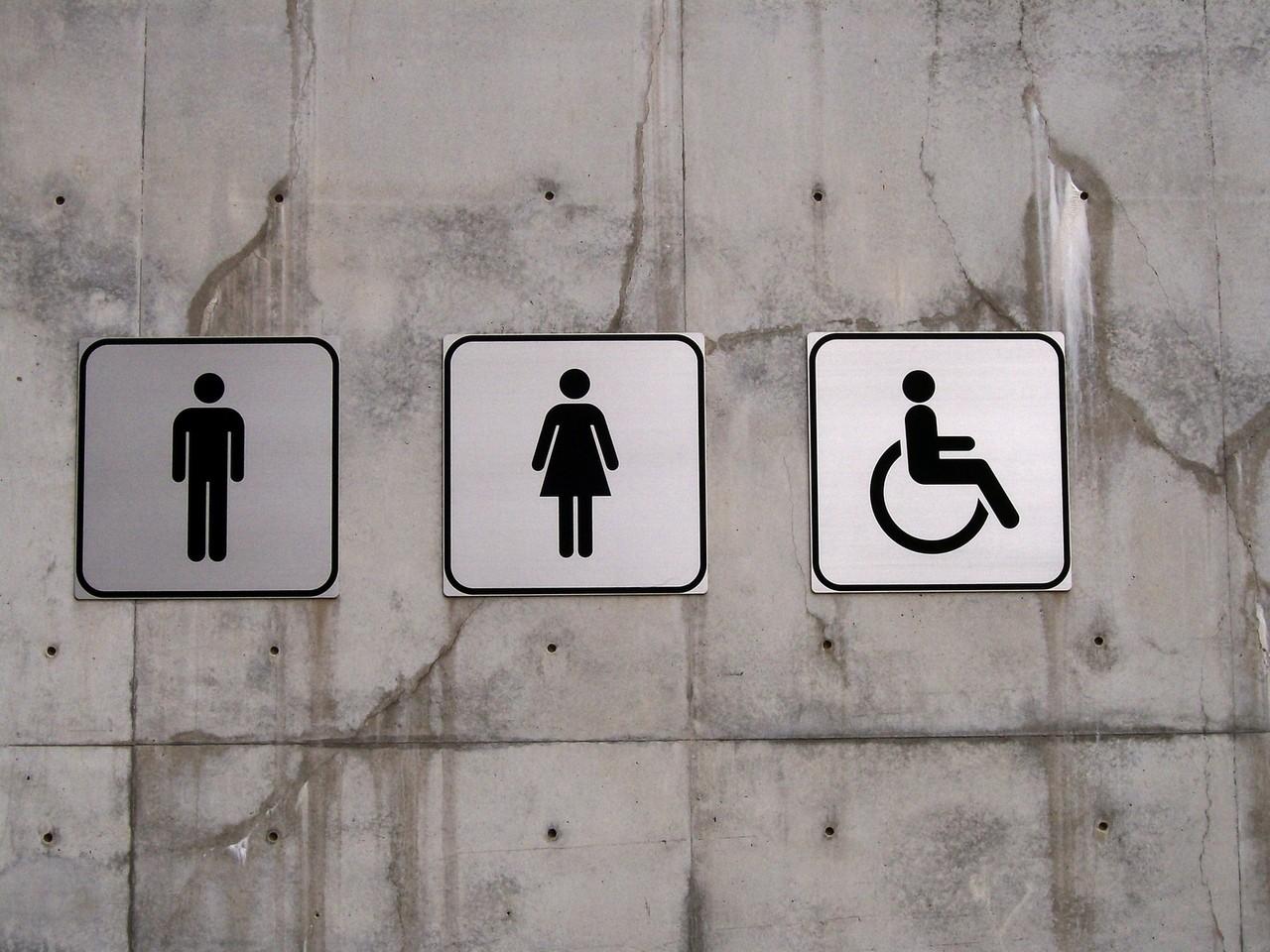 Ułatwienia dla osób niepełnosprawnych