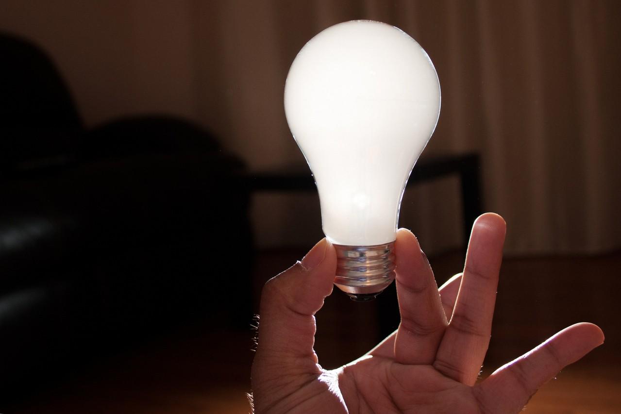 Własna produkcja prądu